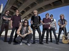 Rockband Foreigner geeft concert in TivoliVredenburg