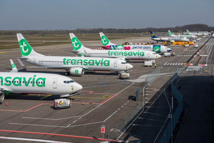 Eindhoven Airport (archieffoto).
