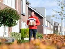 Pakketmarkt explodeert, ziet Eindhovens verzendplatform: 103 procent groei in 2020