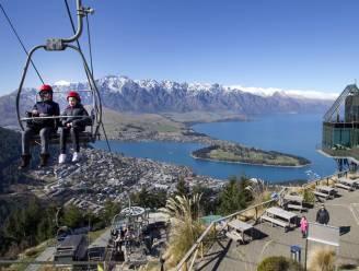 Twee Australiërs komen om bij bergbeklimming in Nieuw-Zeeland