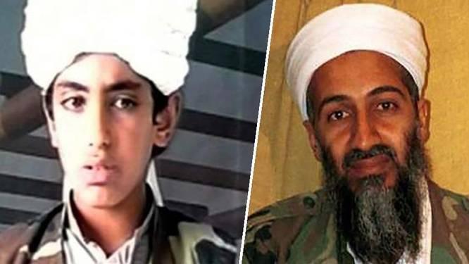 Zoon van bin Laden wil IS en al-Qaida met elkaar verenigen om het Westen als nooit tevoren te terroriseren