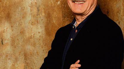 John Cleese speecht op nieuwjaarsreceptie Voka