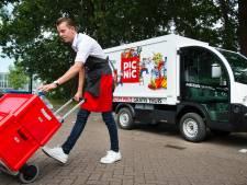 Websuper Picnic valt niet onder supermarkt-cao, oordeelt rechter