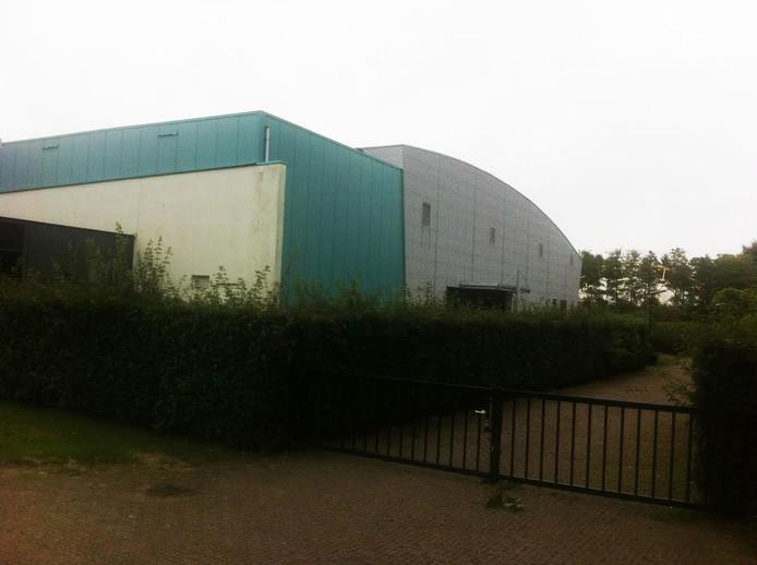 Autotron in Rosmalen.