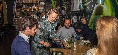 Zet restaurant Noïs in Zwolle maar op je lijstje 'voor-als-het-weer-mag'