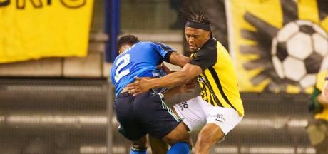 Akkoord met Openda, maar Vitesse wacht nog op Club Brugge