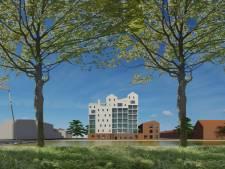 Piushaven maakt zich op: bouw Wolstad begin volgend jaar, Fabriekskwartier laat gezicht na de zomer zien