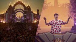 Tomorrowland 2020: coronaproof feesten in je eigen bubbel