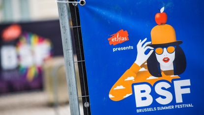 Brussels Summer Festival maakt line-up bekend (en strikt grote namen)