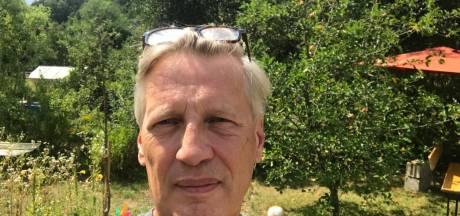Frank Poorthuis: 'Bij 'Op hoes an veur Kesmis' springen me de tranen in de ogen'