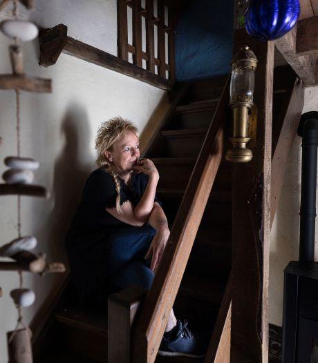 Paradijs in het Sprookjesbos; Wolderse heks Coby Rijkers woont op een bijzondere plek