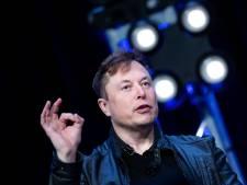 Elon Musk balaye les inquiétudes des astronomes sur sa constellation de satellites