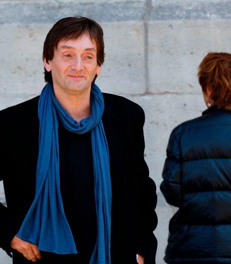"""Pierre Palmade remis en liberté: l'accusateur a reconnu """"avoir menti"""""""