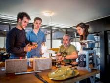 Trainingshuis TOF in Alverna: samen koken als les voor het leven