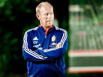 """Cédric Vlaeminck leidt SK Deinze in match bij RWDM: """"Er komen zeker enkele wijzigingen"""""""