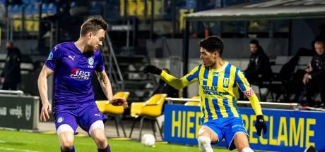Samenvatting   RKC Waalwijk - FC Groningen