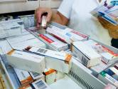Tekort aan geneesmiddelen verdubbeld in 2019