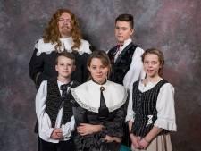 Voorproefje 'Michiel de Ruyter, de musical'
