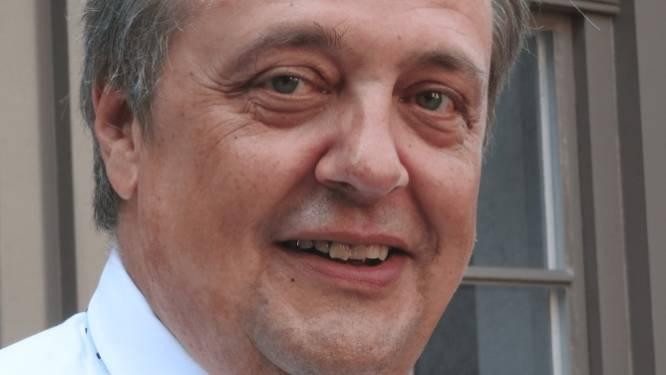 """Jan Van Lantschoot is nieuwe voorzitter van Basketball Belgium: """"Brug maken tussen Vlaanderen en Wallonië"""""""