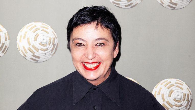 Een jaar geleden trad Beatrix Ruf 'vrijwillig' terug als directeur van het Stedelijk Museum Beeld Linda Stulic