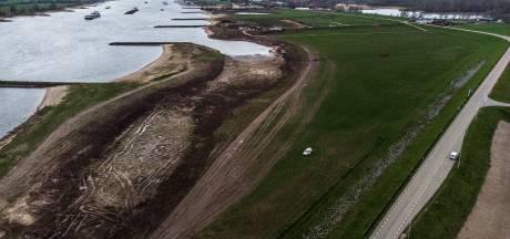 Eerste contouren overnachtingshaven Spijk zichtbaar: archeologisch onderzoek start ook