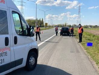 Vier bestuurders onder invloed van alcohol of drugs