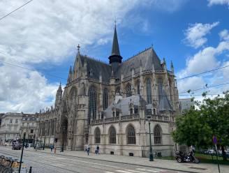 Brussels Renaissance Festival dompelt hoofdstad onder in geschiedenis