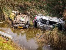 Ongeluk op A50 bij Best had nare gevolgen, maar de verkeersfout was niet groot: 750 euro boete geëist