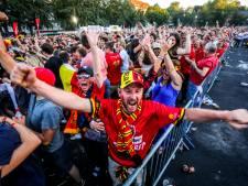 Hier zie je Lukaku straks scoren en de Duivels Europees kampioen worden: zeven voetbalgekke locaties in de regio Brugge en aan de Oostkust