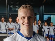 SV Deurne heeft selectie rond