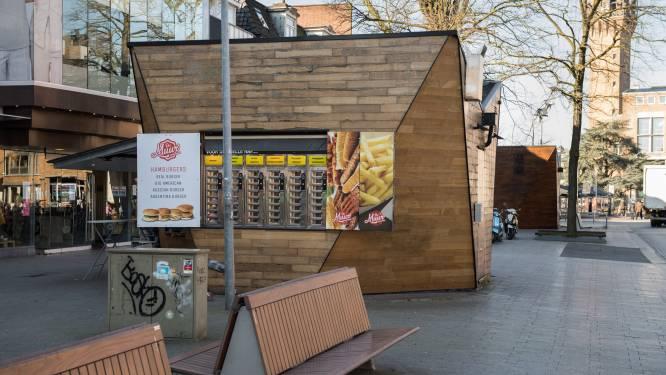Omstreden kiosk in Hengelo verdwijnt, als college en politiek dat willen