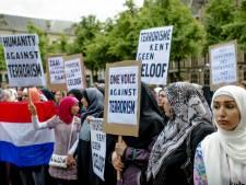 Zeven Haagse jihadstrijders omgekomen in Syrië