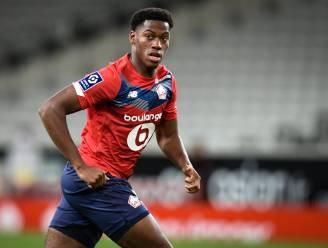 """Recordtransfer Jonathan David overtuigt niet in eerste competitiematch en krijgt prompt 3 op 10 van L'Equipe: """"Hij was onzichtbaar"""""""