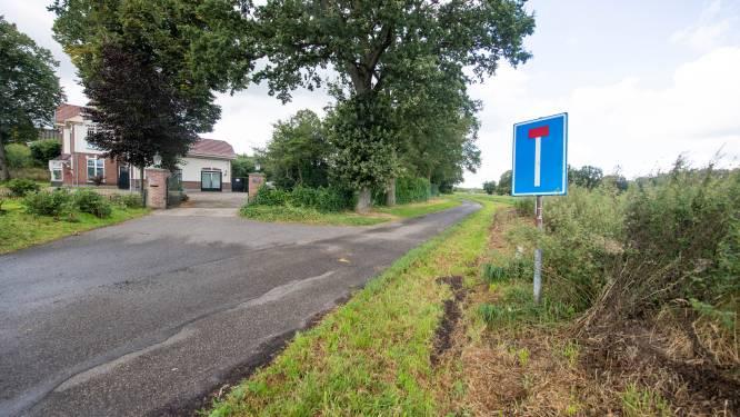 En weg is de rust: bewoners Wierdense Esrand vrezen voor drukte door nieuwbouw