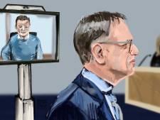 Complotdenker wraakt rechter in geding over 'pedonetwerk': 'U dwaalt af in het terrein van de waanzin'