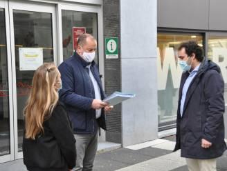 Meer dan 1.000 handtekeningen om zwembad Sint-Eloois-Vijve open te houden