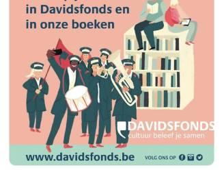 Davidsfonds Hooglede perst weer vers