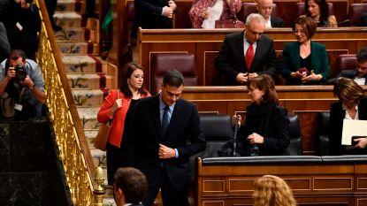 Catalaanse partijen brengen Spaanse regering naar de afgrond, vervroegde verkiezingen waarschijnlijk in april