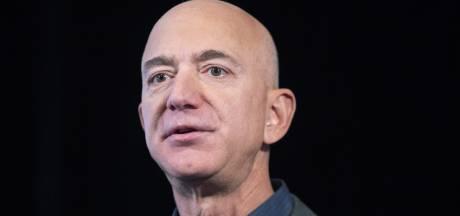 Ex van Amazon-baas Jeff Bezos hertrouwt met leraar