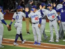 Kenley Jansen met Dodgers opnieuw op voorsprong in World Series