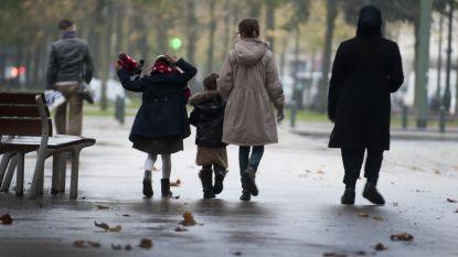 Steeds meer jonge kinderen in Vlaanderen groeien op in kansarmoede