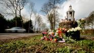 """Porsche-bestuurder knalt op Fleur (19), die sterft: """"Ik hield geen straatrace met zoon"""""""