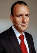 Michiel Bosman, directeur van de instelling.