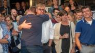Emotioneel afscheid van Jo en Karolien in G-Huis
