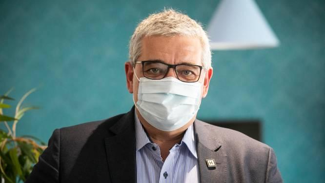 """Ook burgemeester Steven Vandeput is voor heropening terrassen: """"Goede zaak voor openbaar domein én ondernemers"""""""