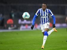 """Lukebakio pas sélectionné contre le Werder Brême pour des raisons sportives: """"Il n'exploite pas assez son potentiel"""""""