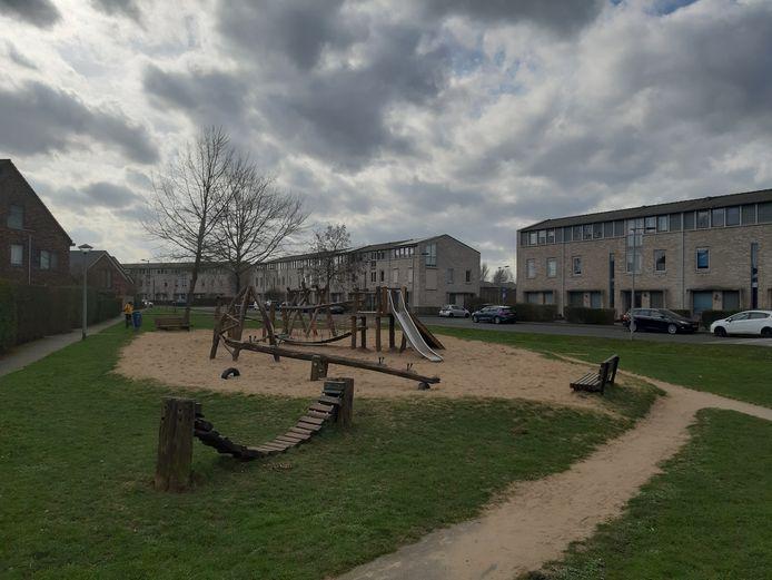 Buurt in Schuytgraaf. Ook in deze Arnhemse wijk klagen buren over woonoverlast van meerdere bewoners in één huis.