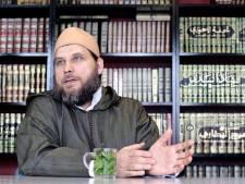 Gebiedsverbod imam Fawaz verlengd
