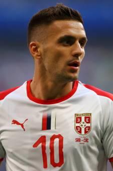 'Ajax haalt Tadic terug naar de eredivisie'