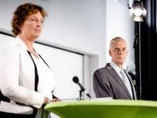Landelijk bestuur CDA stapt op na snoeihard rapport commissie